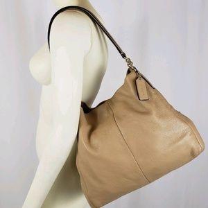 Coach Madison Phoebe Shoulder Bag